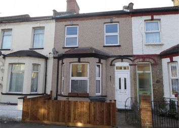 Thumbnail 3 bed terraced house to rent in Malcolm Road, London