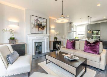 Thumbnail 2 bed flat to rent in Bathurst Gardens, Kensal Rise