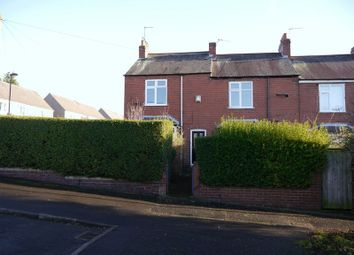 Thumbnail 2 bedroom terraced house to rent in Montague Street, Lemington, Newcastle Upon Tyne