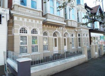Thumbnail 1 bed flat for sale in Mostyn Avenue, Llandudno, Conwy
