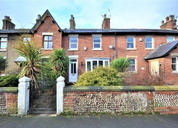 Thumbnail 2 bed terraced house to rent in Eastcliffe, Lytham, Lytham St Anne's, Lancashire