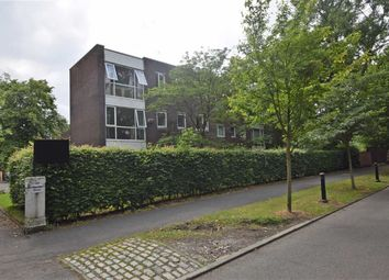 Thumbnail 1 bed flat for sale in Martin House, Conyngham Road, Victoria Park, Manchester