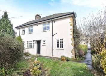 Thumbnail 3 bed detached house for sale in Newland, Sherborne