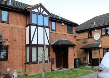 Thumbnail 2 bed property to rent in Jasmine Close, Bedford