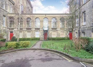 2 bed flat for sale in Royal Herbert Pavilions, London SE18
