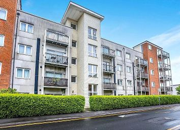 Thumbnail 2 bedroom flat for sale in Canalside, Redhill, Surrey