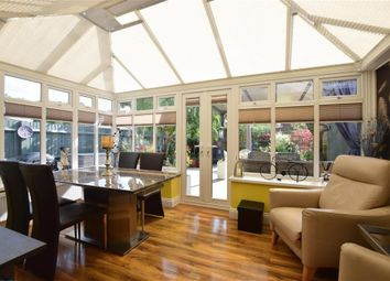 Thumbnail 4 bed semi-detached house for sale in Buckland Road, Lower Kingswood, Tadworth, Surrey