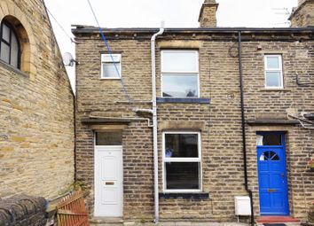 Thumbnail 1 bed terraced house for sale in East Mount Place, Brighouse