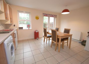 Thumbnail 4 bed terraced house for sale in Squirrel Chase, Witham St. Hughs, Lincoln