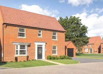 Thumbnail 4 bed detached house for sale in Jermyns Lane, Romsey, Hampshire