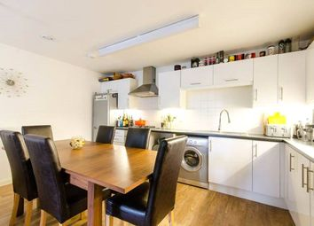 Thumbnail 2 bed flat to rent in Merton Road, Southfields