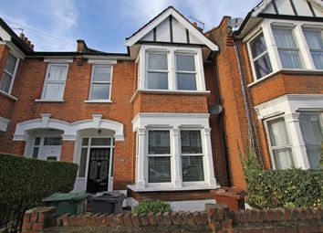 Thumbnail 3 bedroom terraced house to rent in Twickenham Road, Leytonstone