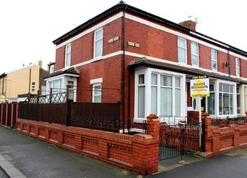 Thumbnail 5 bed property for sale in Warley Road, Blackpool