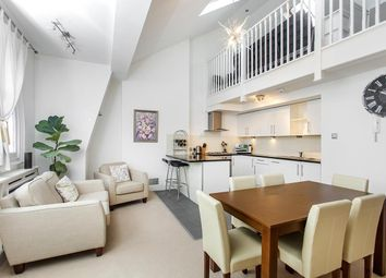 Thumbnail 2 bed flat to rent in St. Johns Wood High Street, London