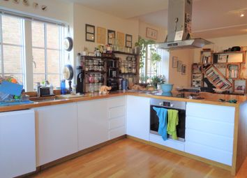 Thumbnail 2 bed flat to rent in Glebe Road, Dalston/ Haggerston