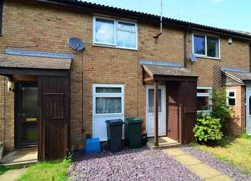 Thumbnail 2 bed terraced house to rent in Millbrook Meadow, Singleton, Ashford