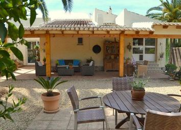 Thumbnail 4 bed villa for sale in Javea, 03730 Jávea, Alicante, Spain
