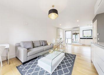 Thumbnail 1 bed flat to rent in Zahra House, 866 Harrow Road, Kensal Green, London, London