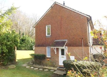 Thumbnail 1 bed maisonette for sale in Dibden Purlieu, Southampton, Hampshire