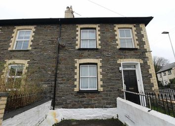 Thumbnail 3 bed semi-detached house for sale in Primrose Hill, Llanbadarn Fawr, Aberystwyth