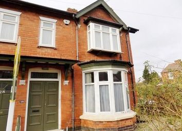 Thumbnail 5 bed flat to rent in Bournbrook Road, Selly Oak, Birmingham
