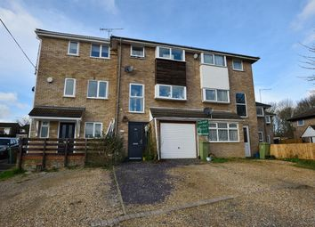 4 bed town house for sale in Bushy Close, Bletchley, Milton Keynes MK3