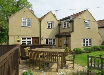 Thumbnail 4 bed end terrace house for sale in The Green, Winscombe