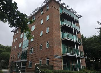 Thumbnail 2 bed flat for sale in Riverside Lodge, 208 Palatine Road, Manchester, Greater Manchester