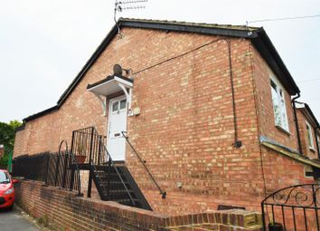 Thumbnail 2 bed flat for sale in St. James's Road, Sevenoaks