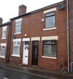 Thumbnail 2 bed terraced house to rent in Broadhurst Street, Burslem, Stoke On Trent