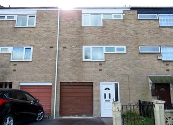 Thumbnail 3 bed town house for sale in County Close, Woodgate, Birmingham