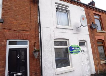 Thumbnail 3 bed terraced house for sale in Manor Street, Hinckley