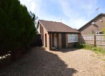 Thumbnail 2 bed detached bungalow for sale in Tresillian Way, Goldsworth Park, Woking, Surrey