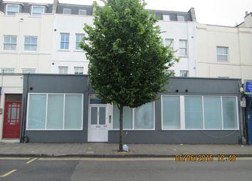 Thumbnail Studio to rent in Brecknock Road Estate, Brecknock Road, London