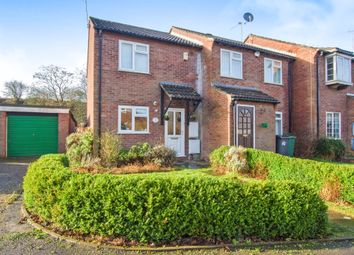 Thumbnail 2 bed end terrace house for sale in Lancaster Close, Stoke Gifford, Bristol