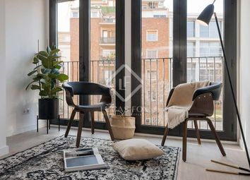 Thumbnail 2 bed apartment for sale in Spain, Barcelona, Barcelona City, Sant Andreu, La Sagrera, Bcn23588