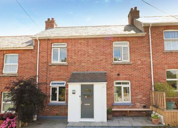 Thumbnail 4 bed terraced house for sale in Caswarth Terrace, Padstow