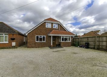 Thumbnail 4 bed detached house to rent in Sandy Lane, Fair Oak, Eastleigh, Hampshire