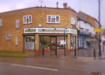 Thumbnail Restaurant/cafe for sale in High Street, Harefield