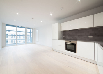 Thumbnail 1 bed flat to rent in Royal Crest Avenue, Royal Wharf