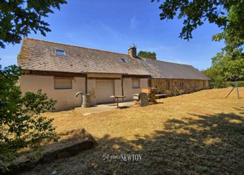 Thumbnail 4 bed property for sale in Pontivy, 56300, France