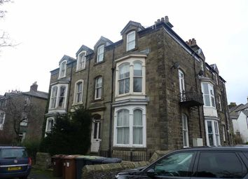 Thumbnail 1 bed flat for sale in St James Terrace, Buxton, Derbyshire