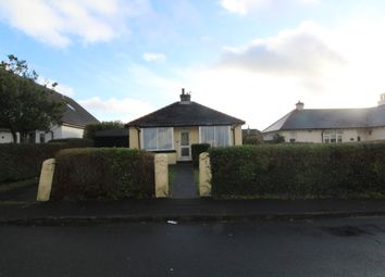 Thumbnail 2 bed bungalow for sale in 7 Groudle Road, Onchan, Isle Of Man