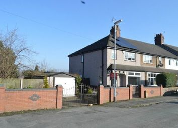 Thumbnail 3 bedroom town house to rent in Vale View, Porthill, Newcastle-Under-Lyme