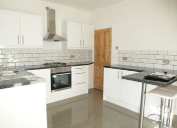 Thumbnail 2 bed terraced house to rent in Broad Street, Crewe, Cheshire