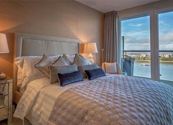 Thumbnail 1 bed flat for sale in Royal Arsenal Riverside, 2 Duke Of Wellington Avenue, Woolwich, London