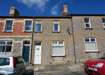3 bed terraced house for sale in Railway Terrace, Penarth CF64