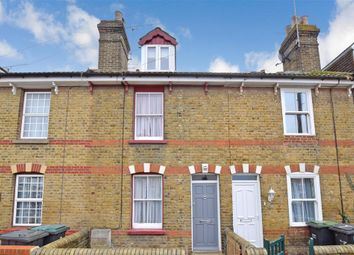Thumbnail 2 bed terraced house for sale in Queens Road, Snodland, Kent