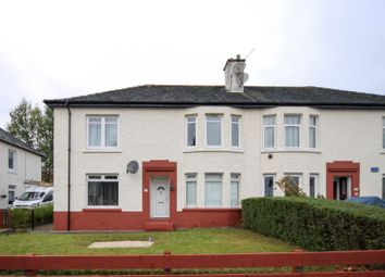 2 bed flat for sale in Glanderston Drive, Glasgow G13