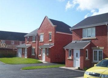 Thumbnail 2 bed property to rent in Brigantine Grove, St. Brides Wentlooge, Newport